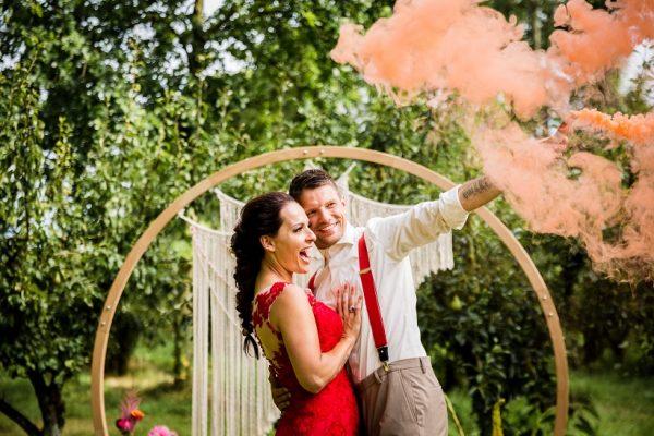 Getting married in Coronatijd. Hoe maak je er toch een onvergetelijke bruiloft van!